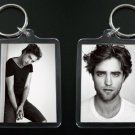 ROBERT PATTINSON keychain / keyring TWILIGHT NEW MOON 1