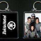 Tokio Hotel keychain / keyring Bill Kaulitz 7