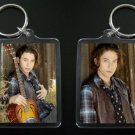 JACKSON RATHBONE JASPER HALE keychain / keyring TWILIGHT NEW MOON 4