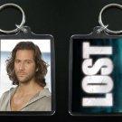 LOST keychain / keyring DESMOND HUME Henry Ian Cusick 1