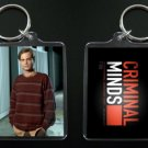 CRIMINAL MINDS Dr. Spencer Reid keychain / keyring MATTHEW GRAY GUBLER 7