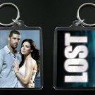 LOST keychain / keyring KATE AUSTEN & JACK SHEPHARD