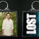 LOST keychain / keyring BEN LINUS Michael Emerson 2