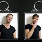 ALEXANDER SKARSGARD keychain / keyring ERIC NORTHMAN TRUE BLOOD