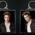 ROBERT PATTINSON EDWARD CULLEN keychain / keyring TWILIGHT NEW MOON