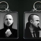 AARON PAUL keychain / keyring BREAKING BAD Jess Pinkman 2