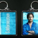 CALIFORNICATION keychain HANK MOODY David Duchovny #6