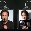 CALIFORNICATION keychain HANK MOODY David Duchovny #3