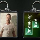 BREAKING BAD keychain / keyring Aaron Paul JESSE PINKMAN 3