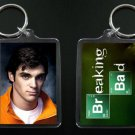 BREAKING BAD keychain / keyring RJ Mitte WALT JR