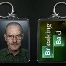 BREAKING BAD keychain / keyring Bryan Cranston WALTER WHITE 2