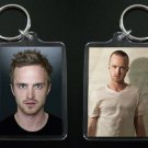 BREAKING BAD keychain / keyring Aaron Paul JESSE PINKMAN 2