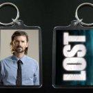 LOST keychain / keyring DANIEL FARADAY Jeremy Davies #1