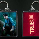 TRUE BLOOD keychain BILL COMPTON Stephen Moyer #3