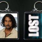 LOST keychain / keyring SAYID JARRAH Naveen Andrews #1