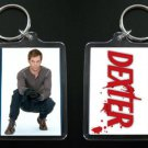DEXTER MORGAN keychain / keyring Michael C Hall #4