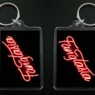 TRUE BLOOD keychain keyring Eric Northman FANGTASIA #1