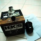 Brand New HKS BOV Blow Off Valve SSQV Version 2 Black Limited