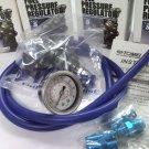 JDM TOMEI FUEL PRESSURE REGULATOR TYPE-S (FREE 1meter 4mm vacuum hose)