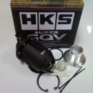HKS Super SQV SSQV Universal Black Limited Edition @ 5 unit
