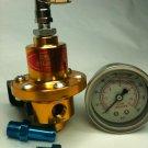 Sard Fuel Pressure Regulator Standard Universal