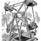 Backyard Fun Plans - Roller Coasters, Ferris Wheels, Swings, Trains, more
