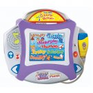 Fisher-Price Learn Through Music Plus System with Laurie Berkner