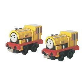 Take Along Thomas & Friends - Bill & Ben 2-Pack