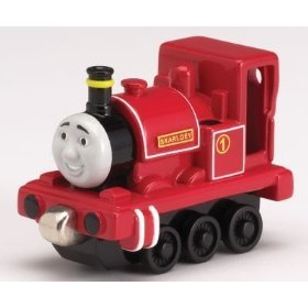Take Along Thomas & Friends - Skarloey