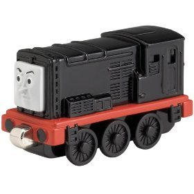 Take Along Thomas & Friends - Diesel