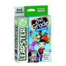 LeapFrog Leapster Educational Game: 2nd Grade Musical Menace