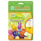 LeapFrog® ClickStart Educational Software: Backyardigans: Number Pie Samurai