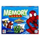 Memory Game - Spider-Man & Friends Edition
