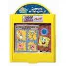 Learning Through Music Plus - SpongeBob's Extrava-Krabba-Ganza