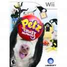 Petz Crazy Monkeyz Nintendo Will
