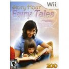 Nintendo Wii - Story Hour: Fairy Tales