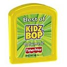 Fisher Price Star Station - Best of KIDZ BOP Volume 2