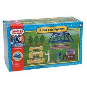 Thomas & Friends Trackmaster Build A Bridge Kit