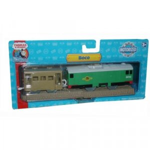 Trackmaster Thomas & Friends Road and Railway System - Boco RARE