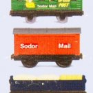 Thomas & Friends TrackMaster - Percy's Mail Trucks