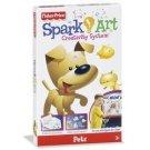 Spark Art Creativity Kit: Pets