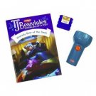 Hasbro Playskool T.J. Bearytales - Scaredy Bear of the Dark!