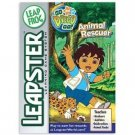 Leap Frog Leapster Game - Go Diego Go