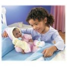 Little Mommy Bedtime Baby - African American