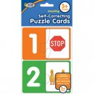 Active Minds Self Correcting Puzzle Cards Counting