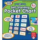 Active Minds Numbers and Counting Self-Standing Pocket Chart