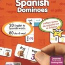 English Spanish Dominoes Active Minds Publications Ltd.