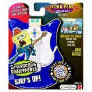 I Can Play Guitar Software - Spongebob'S Surf''s Up