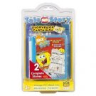 Jakks Pacific Toymax Spongebob Telestory Cartridge