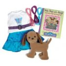 "Play Along Club Doll Accessory Packs ""Join the Club"" Theme : Friendship"